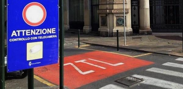 Photo of Rivoluzione Ztl nel centro di Torino: limiti di velocità, estensione dell'orario e ticket