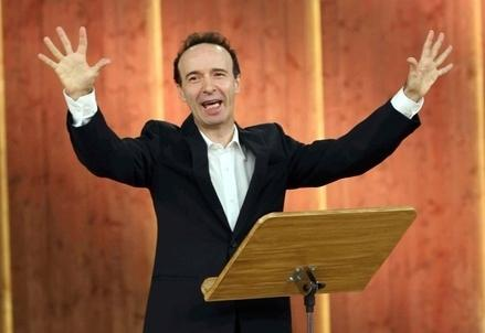 Photo of Roberto Benigni al Torino Film Festival: per lui il premio di Film Commission