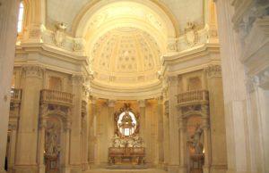 Sant'Uberto Venaria