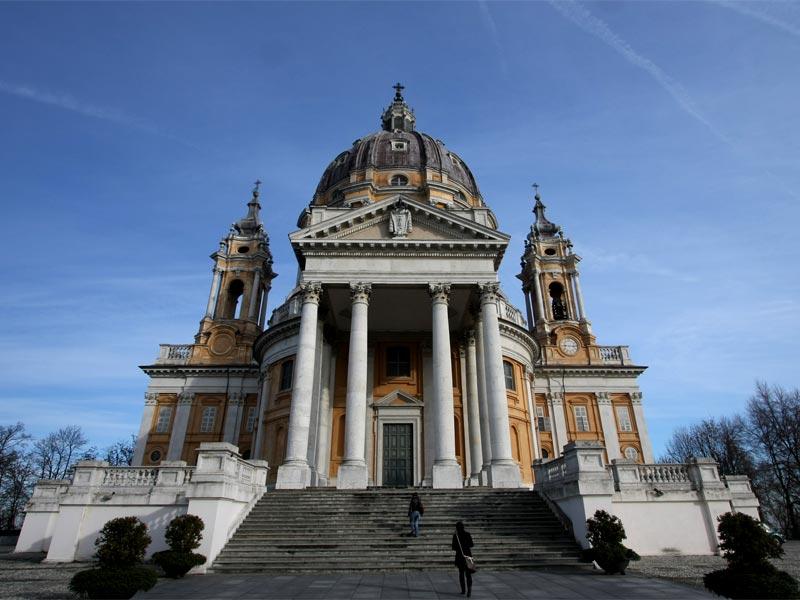 La Basilica di Superga riapre al pubblico: i lavori di restauro sono terminati