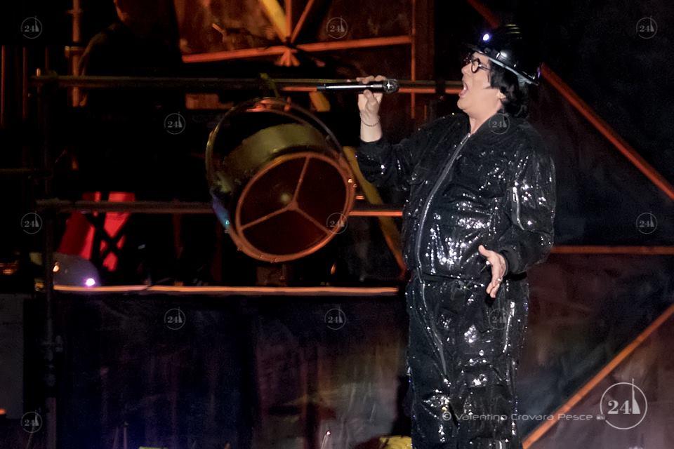 Photo of Renato Zero a Torino, il cantautore romano in concerto al PalaAlpitour