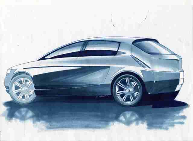 Photo of Fusione FCA-PSA, per Lancia non solo il B-Suv: nuova Delta e nuova Thema le idee per il futuro