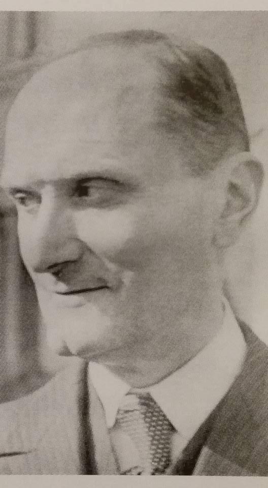 Photo of Carlo Angela, padre e nonno di Piero e Alberto, un eroe piemontese