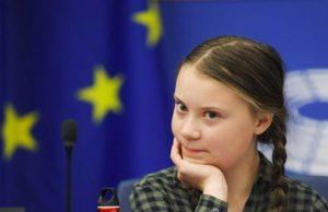 Arriva a Torino Greta Thunberg: sarà in centro nel pomeriggio di domani