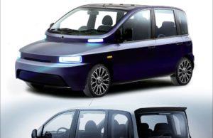 Nuova Fiat Multipla: per FCA una versione della monovolume compatta nel 2021?