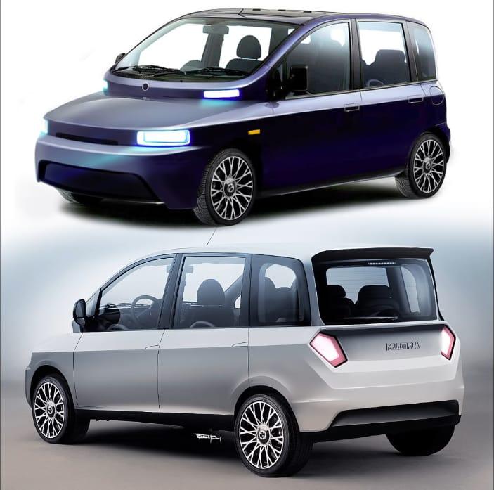 Photo of Nuova Fiat Multipla: per FCA una versione della monovolume compatta nel 2021?