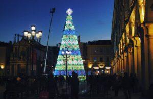 Meteo, a Torino il Natale più caldo di sempre: quasi 20 gradi registrati a Moncalieri