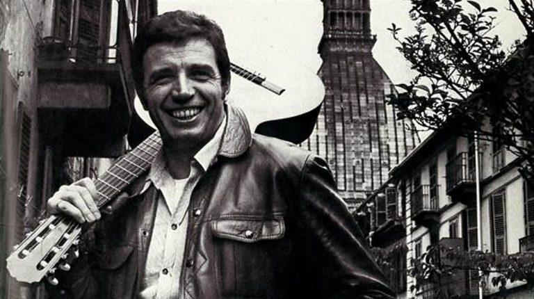 Photo of A Torino una targa in ricordo di Gipo Farassino: sarà posata sulla casa dove nacque e visse il cantautore