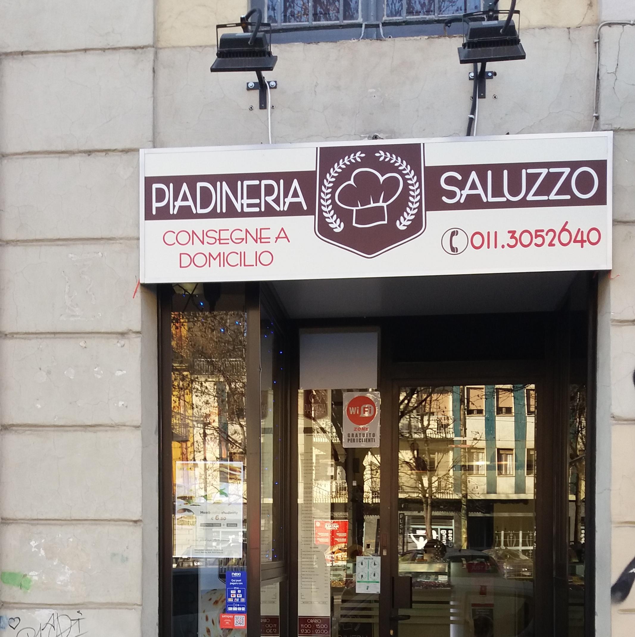 Alla scoperta della Piadineria Saluzzo, un gioiello della tradizione culinaria italiana in pieno centro
