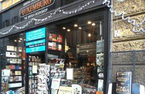 A Torino una delle librerie più belle del mondo: è la splendida Liberia Luxemburg