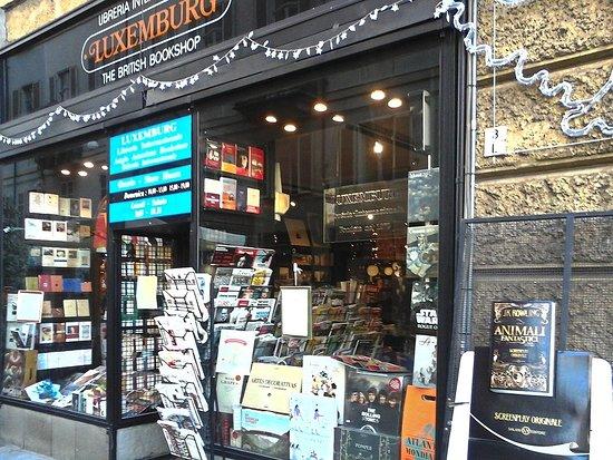 Photo of A Torino una delle librerie più belle del mondo: è la splendida Liberia Luxemburg