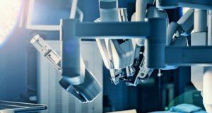 Molinette Torino Robot