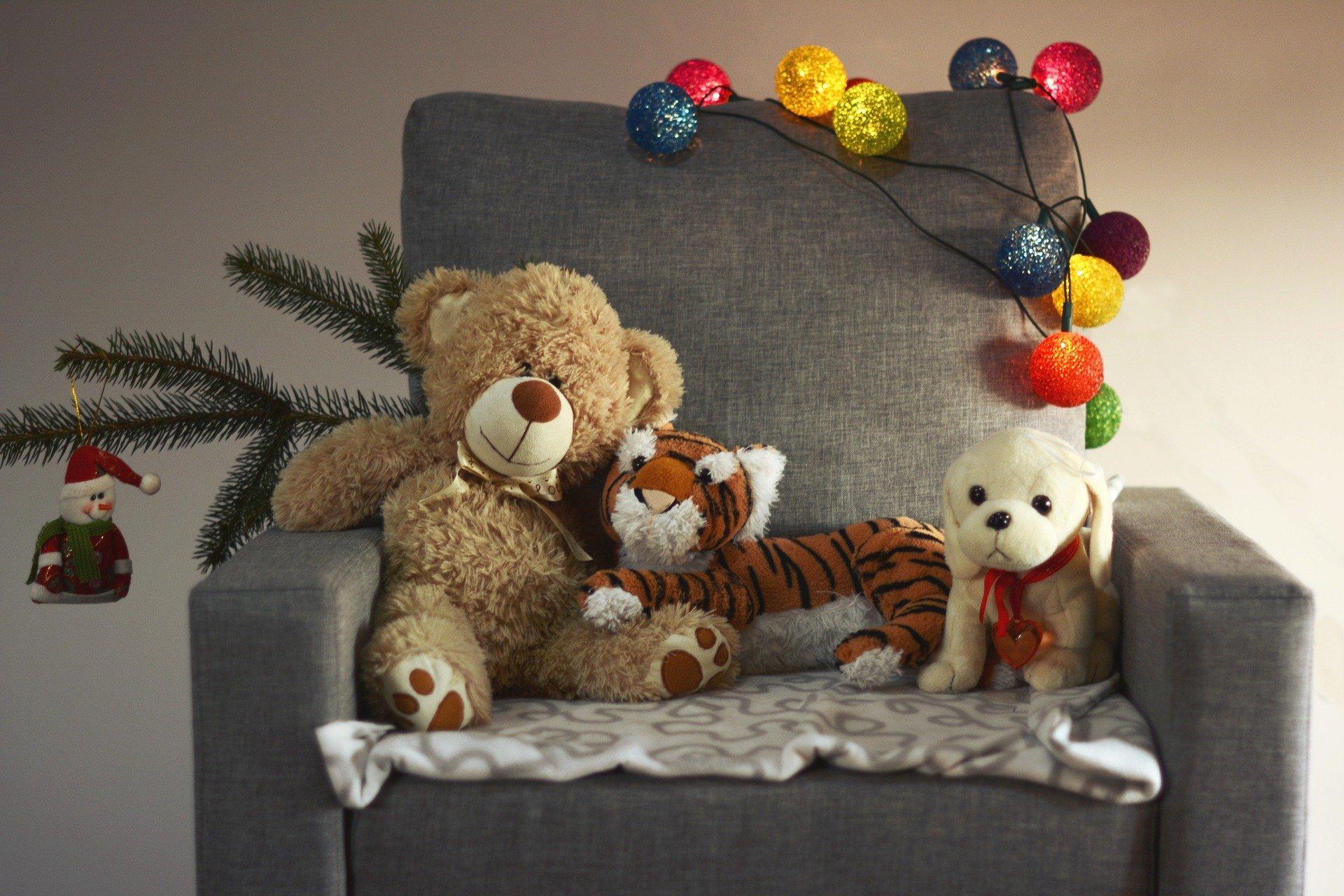 Photo of A Natale giocattoli per i reparti di pediatria: la raccolta partita da una chivassese