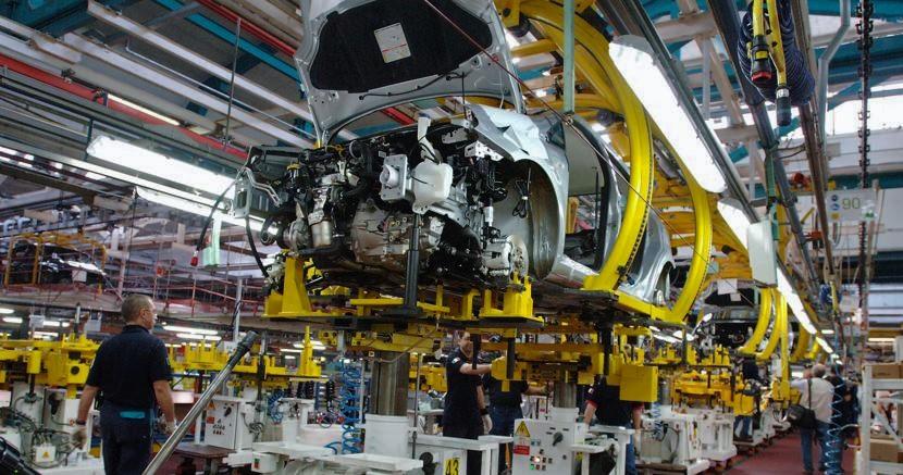 Photo of Il Piemonte pronto a diventare polo industriale e di ricerca per 25 aziende straniere