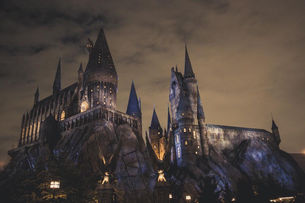 Photo of Arriva il Castello di Hogwarts a Torino: la città allestirà la scuola di Harry Potter