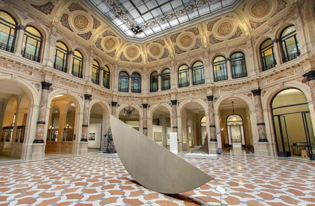 Torino Museo Fotografia