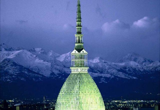Torino Occupazione Alberghiera