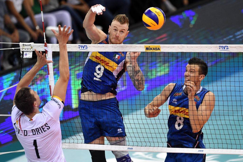 Photo of Pallavolo, si terranno a Torino le finali maschili della Volleyball Nations League 2020