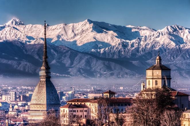 Photo of Meteo a Torino, temperature in calo: termometro sotto lo zero per l'arrivo dell'ondata polare