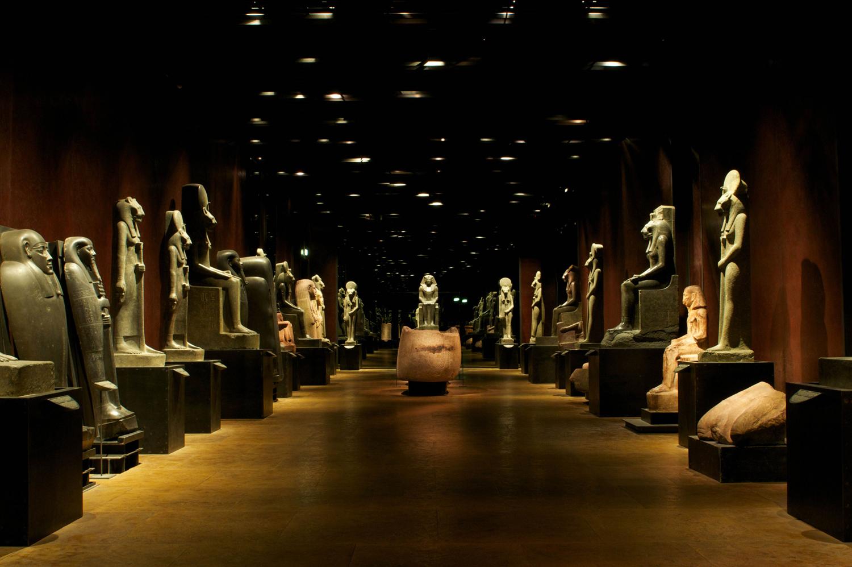 Il Museo Egizio di Torino cambia look per celebrare i primi 200 anni di vita: aprono al pubblico nuovi ambienti