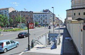 Da maggio saranno rimossi i cantieri in via Nizza: la via liberata dopo 7 anni