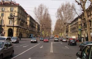 Venerdì primo blocco del traffico a Torino nel 2020: si fermano i diesel euro 4