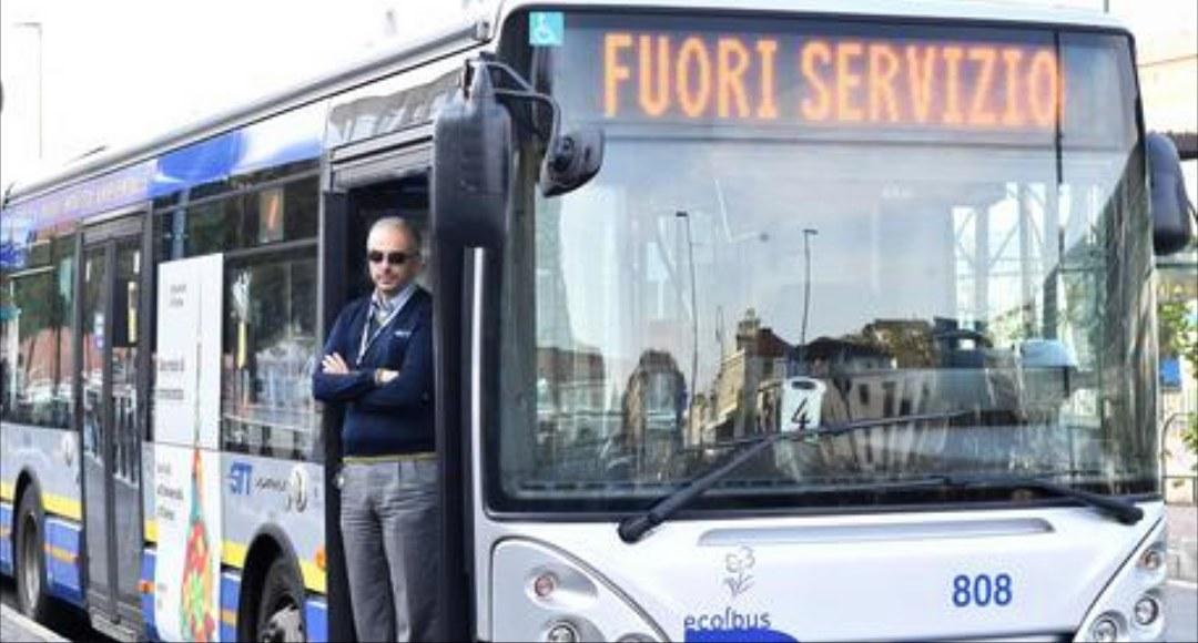 Photo of In arrivo uno sciopero dei mezzi pubblici Gtt a Torino: bus, tram e metro fermi per 24 ore