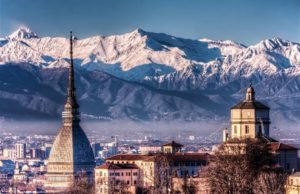 Meteo, a Torino sole e temperature miti fino all'Epifania