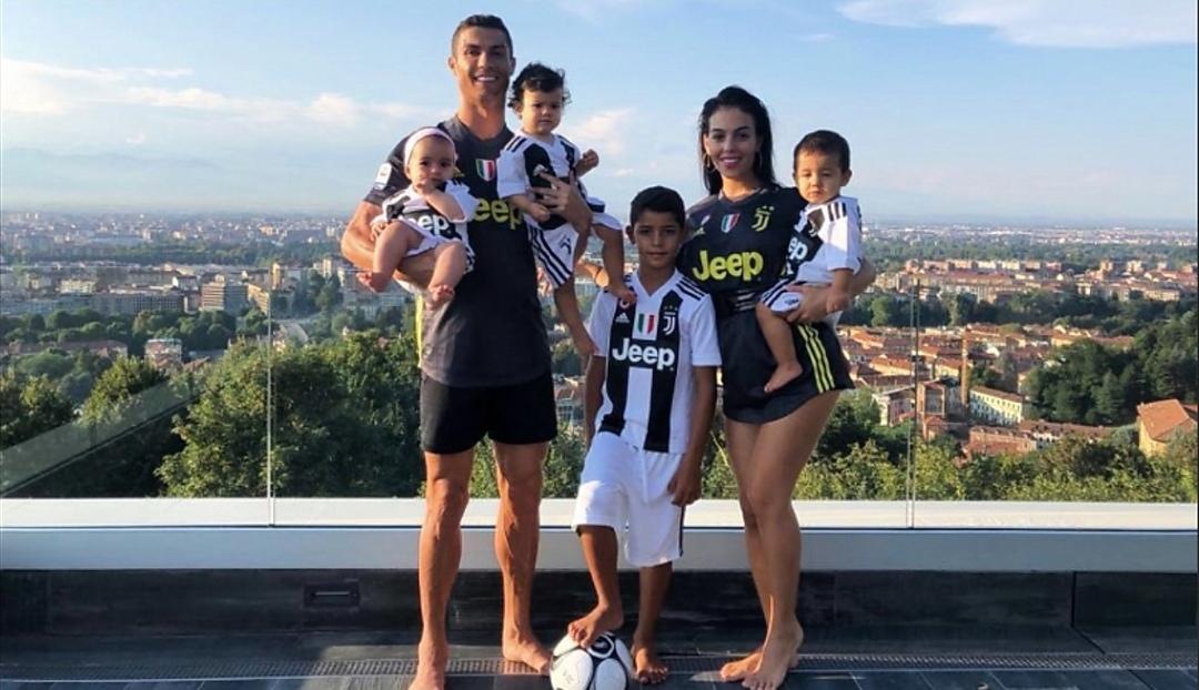 Apre la pasticceria di Cristiano Ronaldo a Torino: nuove indiscrezioni sul negozio di CR7