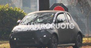 Nuova Fiat 500e, parte da Torino la rivoluzione elettrica di FCA: l'auto presentata a marzo