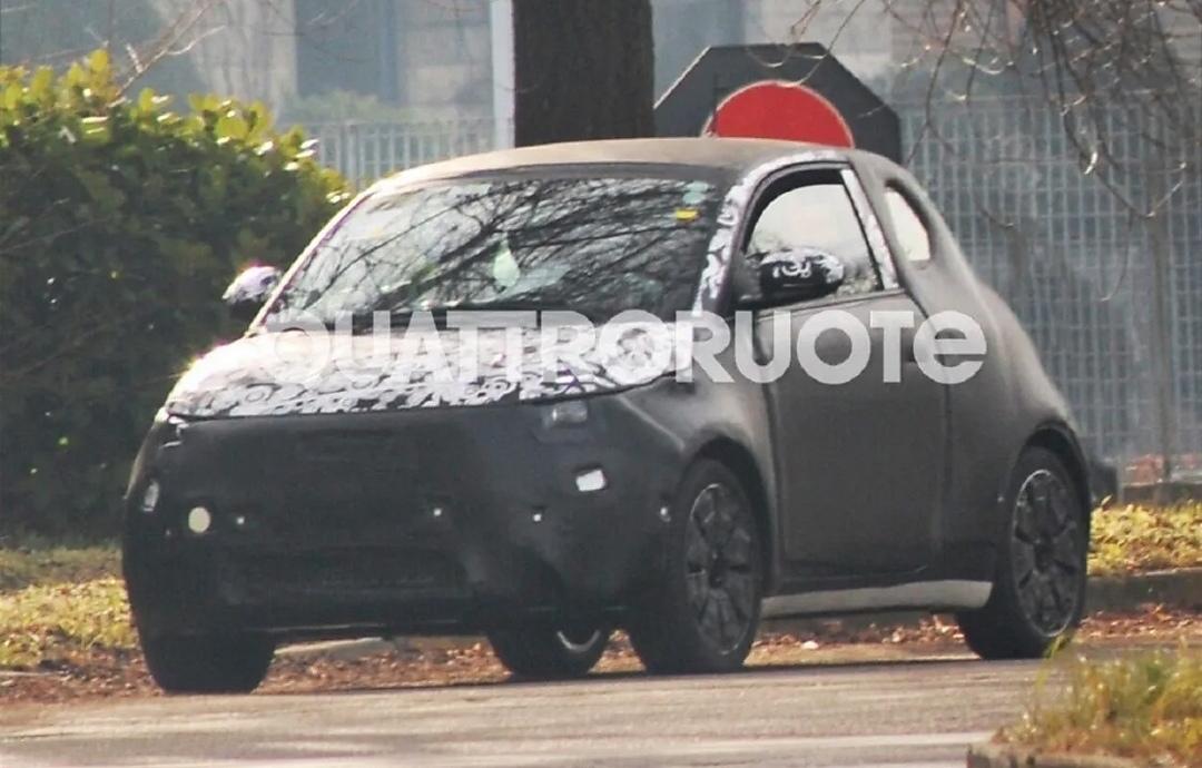Photo of Nuova Fiat 500e, parte da Torino la rivoluzione elettrica di FCA: l'auto presentata a marzo