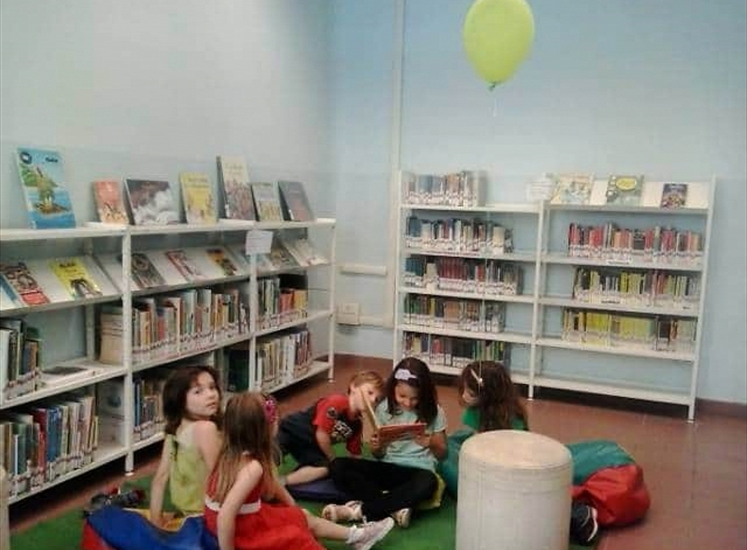 Photo of Riapre a Torino Shahrazad, l'unica biblioteca per bambini di San Salvario