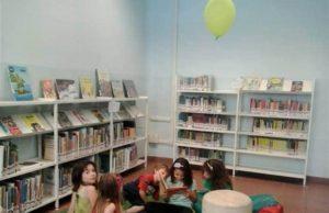 Riapre a Torino Shahrazad, l'unica biblioteca per bambini di San Salvario