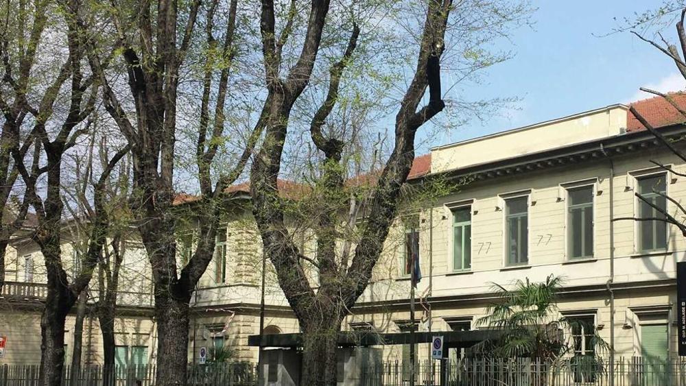 Photo of L'Ospedale Maria Adelaide pronto a rinascere: una struttura sanitaria privata in Borgo Aurora