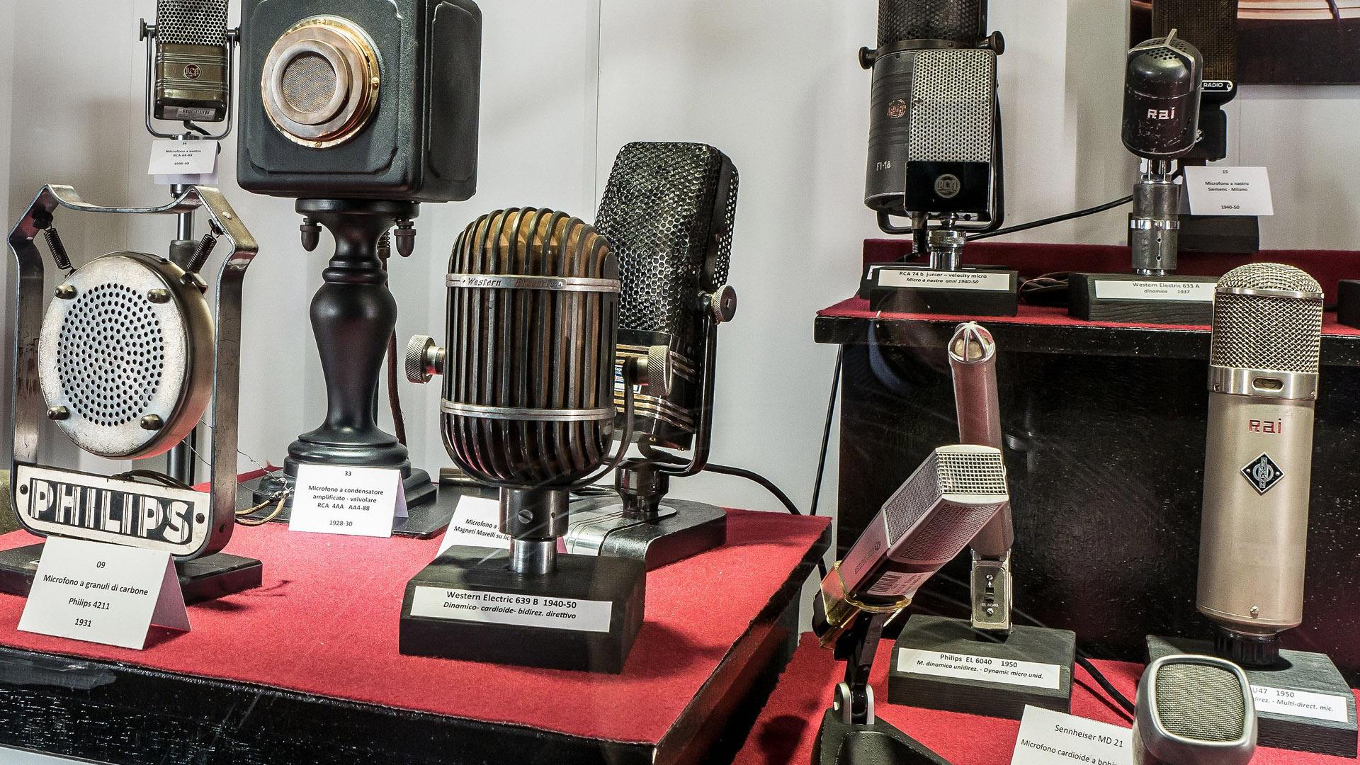 Photo of Apertura straordinaria al Museo della Radio e della Televisione Rai di Torino: viaggio nel mondo della tv