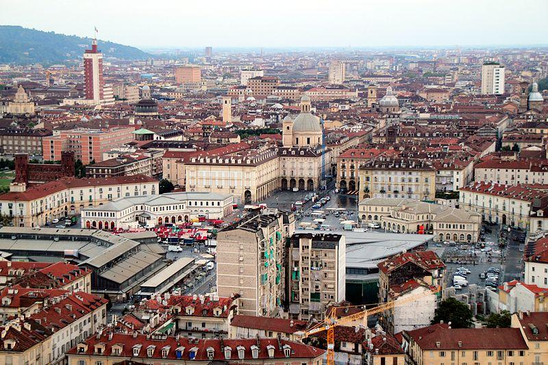 Photo of In arrivo nuove case popolari a Porta Palazzo: prenderanno il posto dello stabile di piazza della Repubblica 13