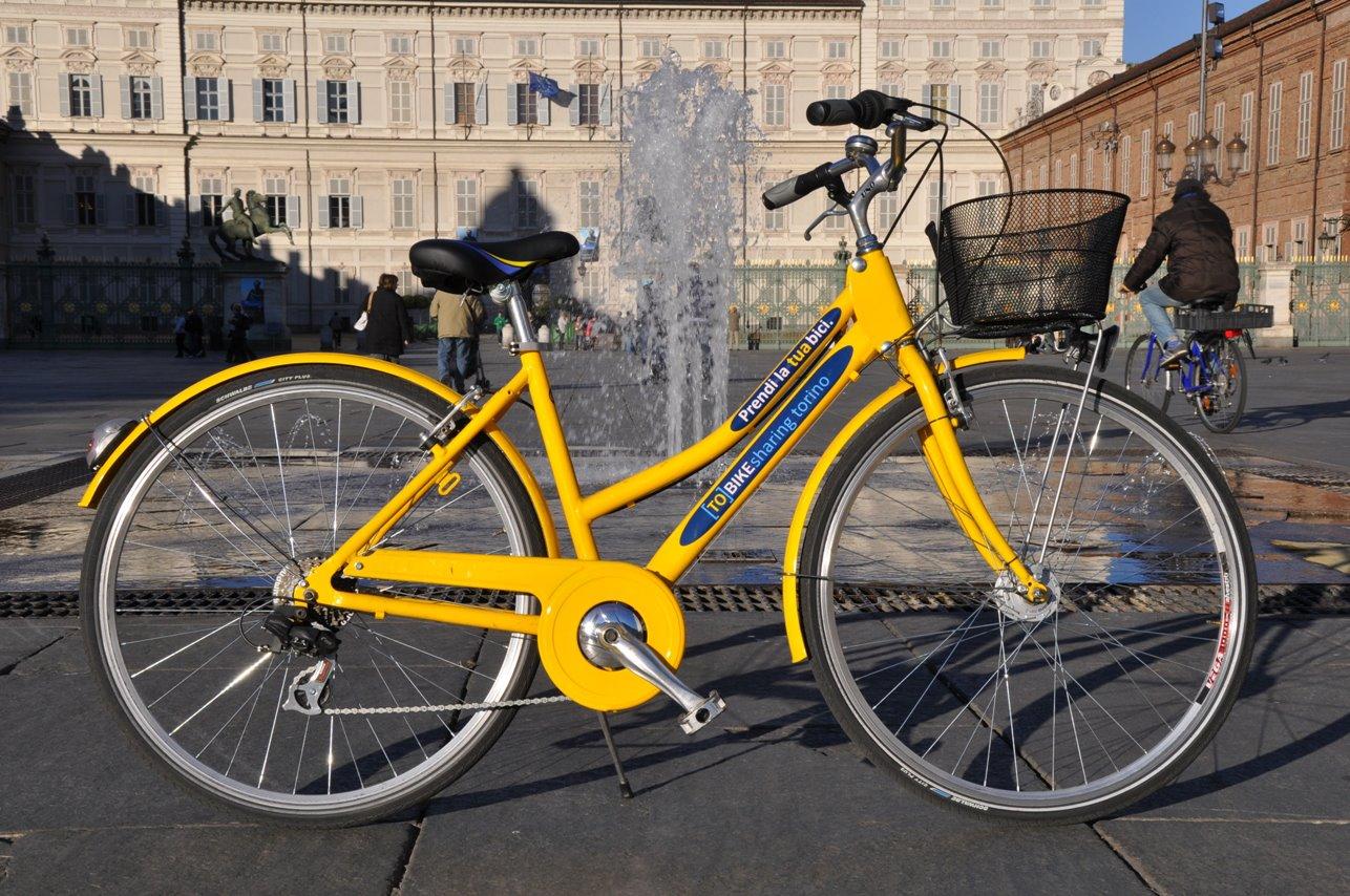 Photo of Arrivano mille nuove biciclette ToBike: saranno inserite gradualmente in città
