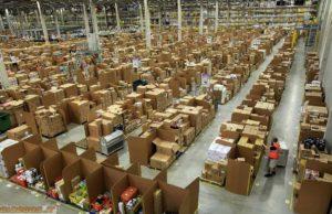 Si espande il centro Amazon di Torrazza Piemonte: 1200 posti di lavoro entro tre anni