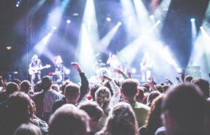 Concerti Torino 2020