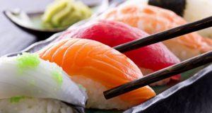 Ristorante giapponese a Torino chiuso per irregolarità e pessimo stato degli alimenti