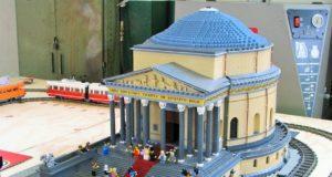 Lego Grugliasco