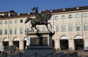 Museo Piazza San Carlo
