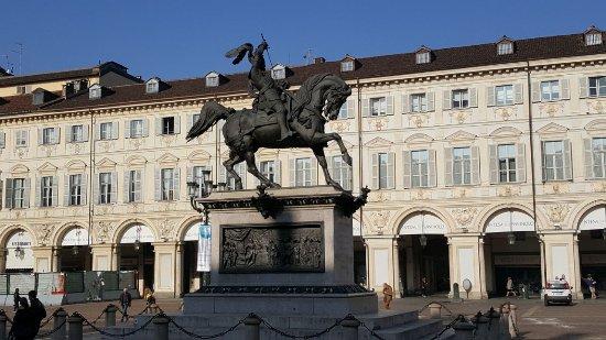 Photo of Piazza San Carlo si prepara ad accogliere un nuovo Museo delle Gallerie d'Italia