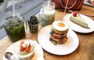 Apre a Torino Macha Cafè, un nuovo angolo di Giappone in città