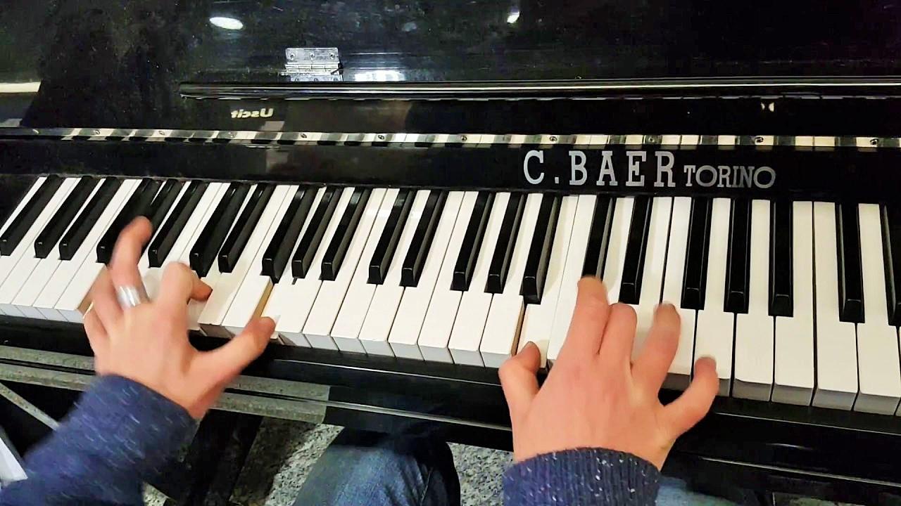 Photo of Dopo gli atti vandalici, il pianoforte torna nella stazione di Torino Porta Nuova