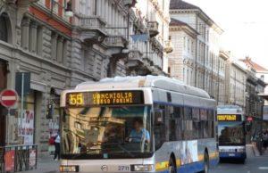 Trasporto Pubblico Torino