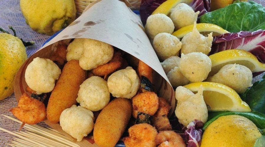 Photo of Apre a Torino Bell e' Buon: lo street food partenopeo sbarca sotto la Mole