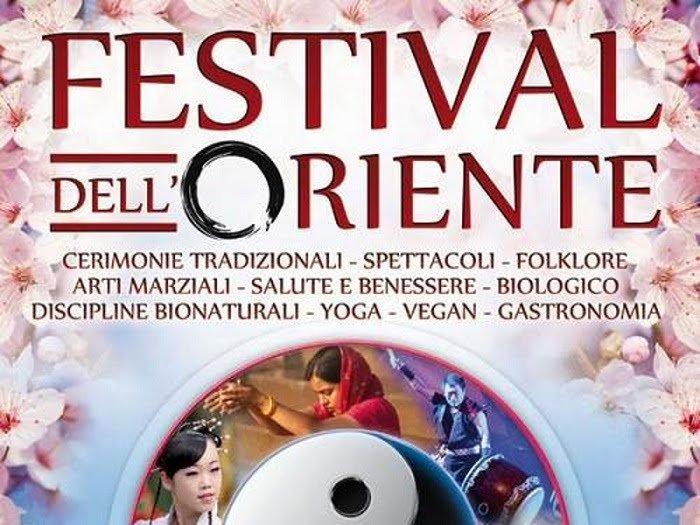 Photo of Salta il Festival dell'Oriente a Torino: la psicosi Coronavirus fa annullare l'evento