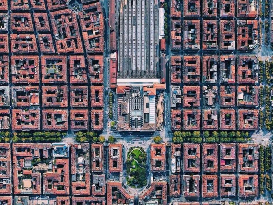 Photo of Torino tra i migliori paesaggi di Google Earth View: la notizia della CNN