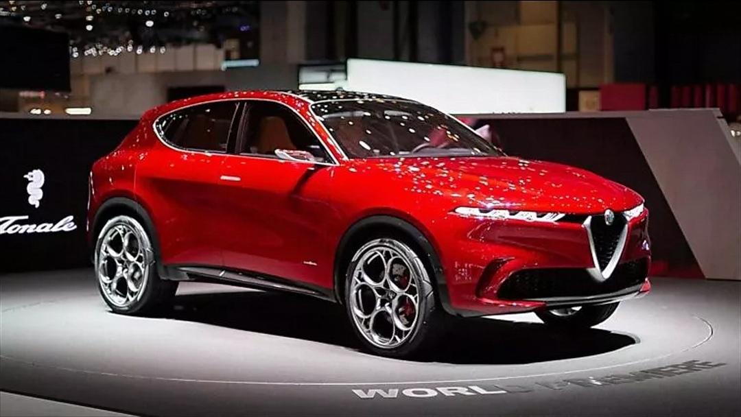 Photo of FCA punta sul nuovo suv di Alfa Romeo: la Tonale dovrà rilanciare il Biscione e il gruppo